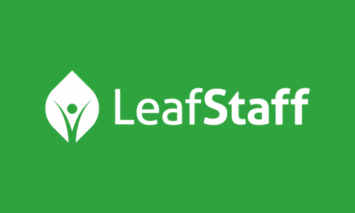 Leafstaff - Dispensary business name for sale