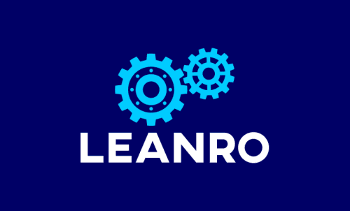 Leanro - Industrial company name for sale