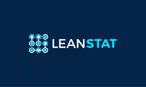 Leanstat - Research domain name for sale