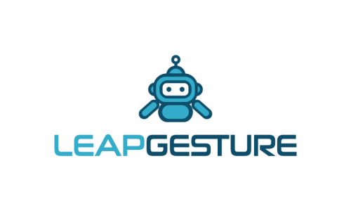 Leapgesture - AR company name for sale