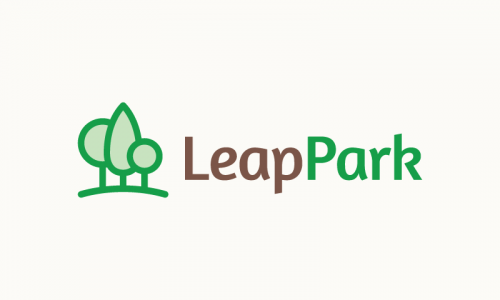 Leappark - Business business name for sale