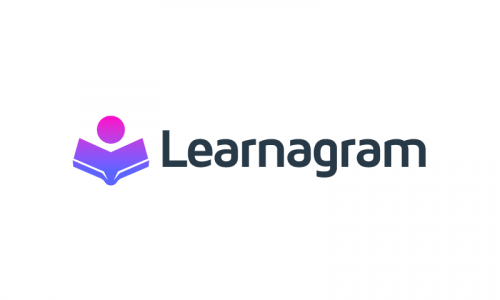 Learnagram - E-learning brand name for sale