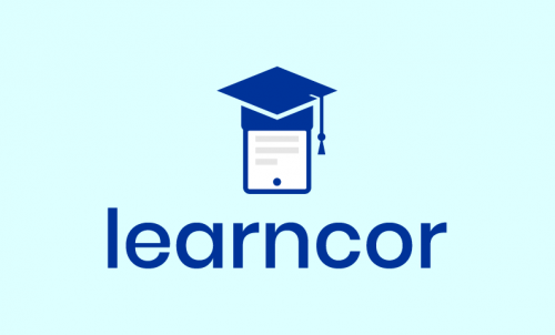Learncor - Training company name for sale