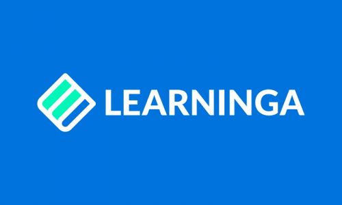 Learninga - Support startup name for sale