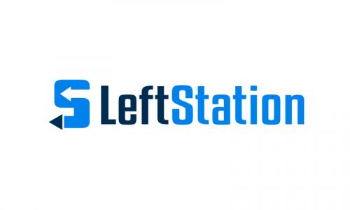 Leftstation - Transport business name for sale