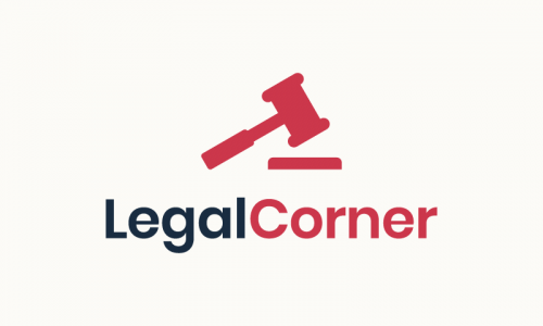 Legalcorner - Law product name for sale
