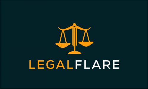 Legalflare - Legal company name for sale