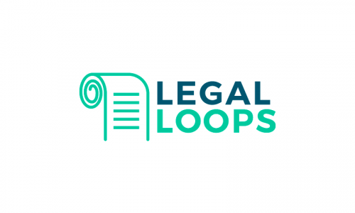 Legalloops - Law brand name for sale