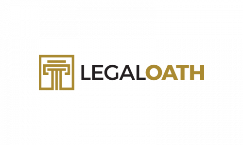 Legaloath - Law domain name for sale