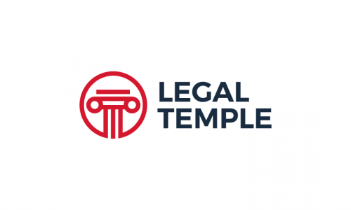 Legaltemple - Legal startup name for sale