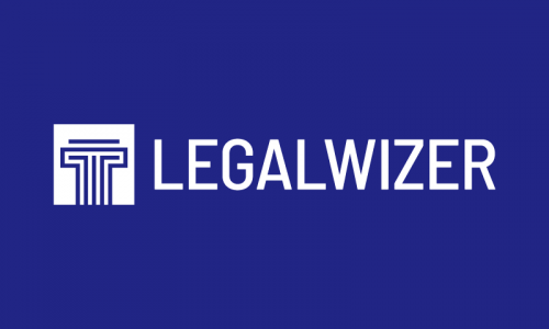 Legalwizer - Legal domain name for sale