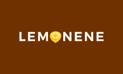 Lemonene - Retail domain name for sale