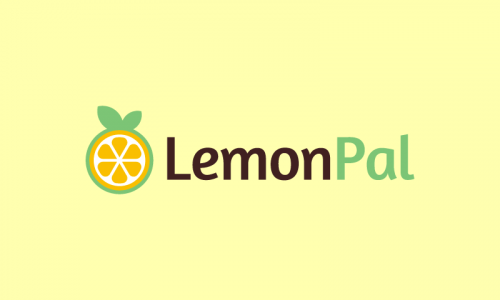 Lemonpal - Nutrition business name for sale