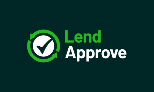 Lendapprove - Loans domain name for sale