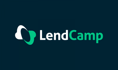 Lendcamp - Loans brand name for sale