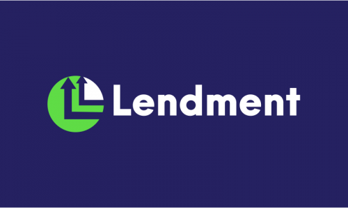 Lendment - Banking product name for sale