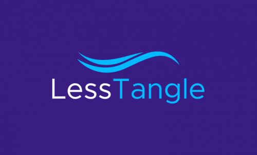 Lesstangle - Diet company name for sale
