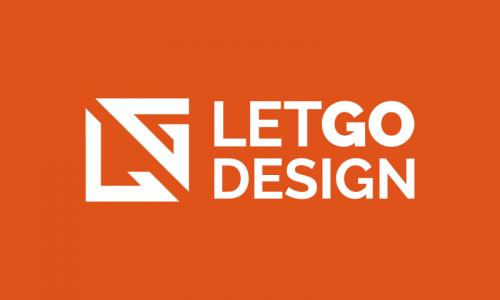 Letgodesign - Design business name for sale