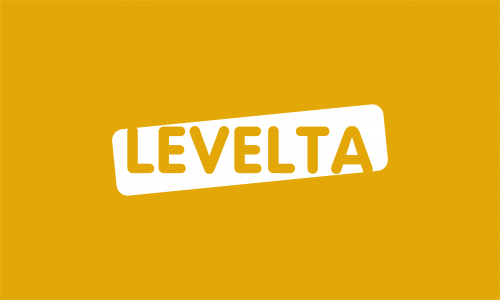 Levelta - Business domain name for sale