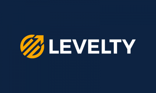 Levelty - Consulting domain name for sale