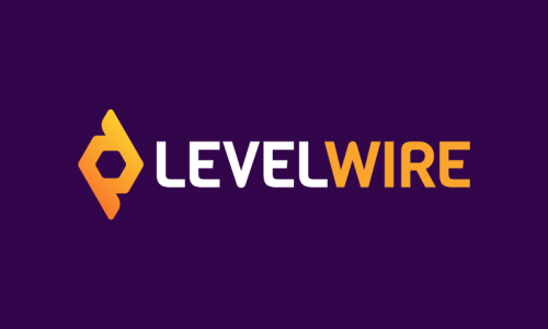 Levelwire - Cryptocurrency domain name for sale