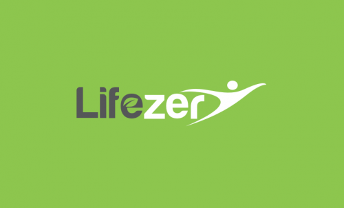 Lifezer - Health startup name for sale