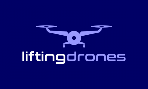Liftingdrones - Business product name for sale