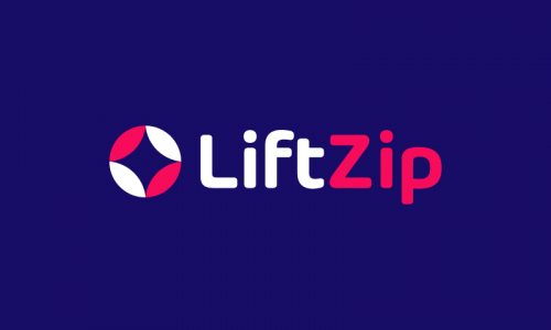 Liftzip - Business domain name for sale