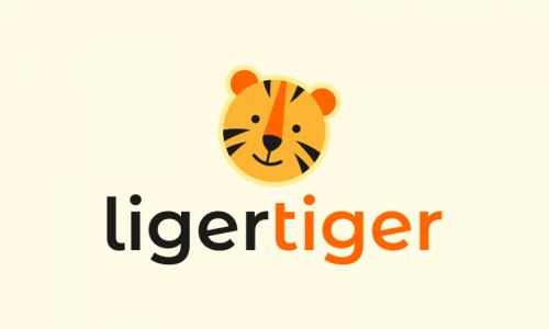 Ligertiger - Business product name for sale