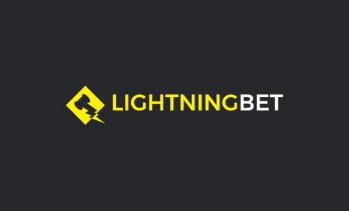 Lightningbet - Gambling domain name for sale