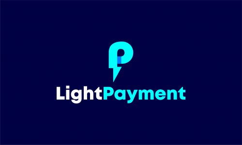 Lightpayment - Payment company name for sale