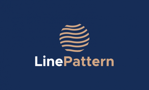 Linepattern - Analytics domain name for sale