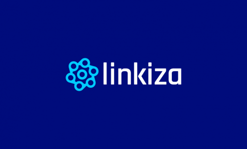 Linkiza - Search marketing brand name for sale