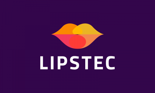 Lipstec - Beauty business name for sale