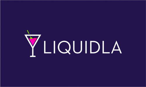 Liquidla - Dining domain name for sale