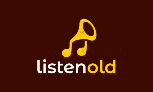 Listenold - Marketing product name for sale