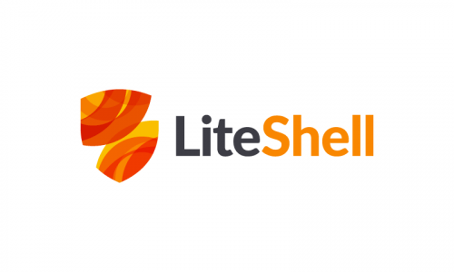 Liteshell - Business brand name for sale