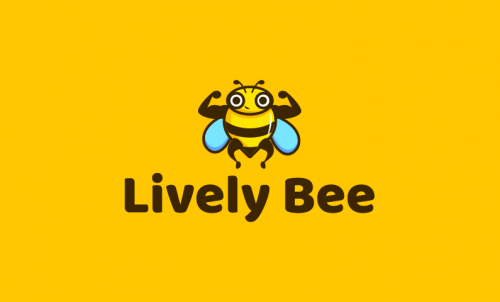 Livelybee - E-commerce company name for sale