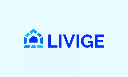 Livige - Business startup name for sale