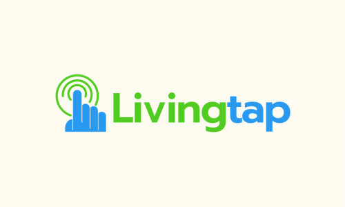 Livingtap - Health product name for sale