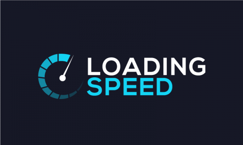 Loadingspeed - Technology product name for sale