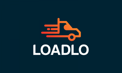 Loadlo - Transport company name for sale