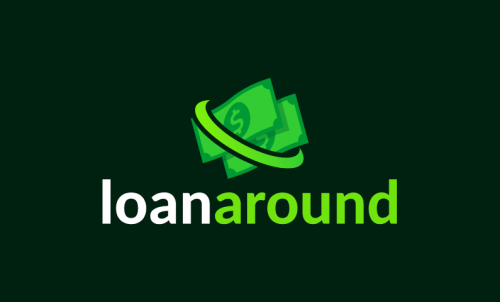 Loanaround - Banking product name for sale
