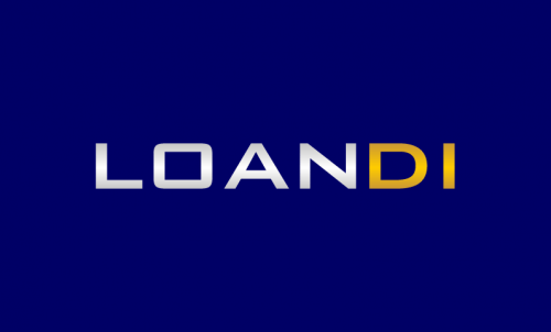 Loandi - Banking domain name for sale