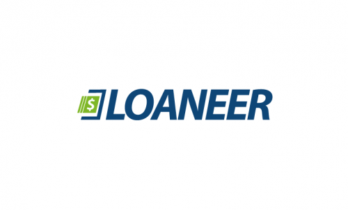 Loaneer - Loans company name for sale