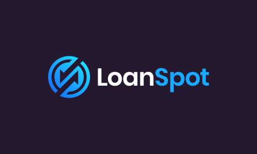 Loanspot - Finance brand name for sale