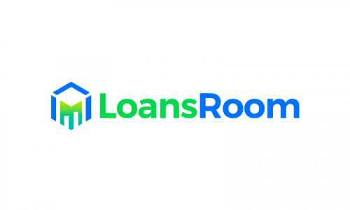 Loansroom - Banking company name for sale