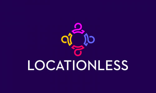Locationless - Media brand name for sale