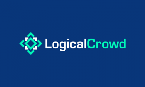 Logicalcrowd - Crowdsourcing domain name for sale