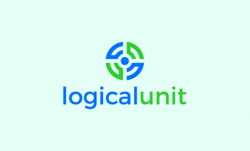 Logicalunit - Business brand name for sale